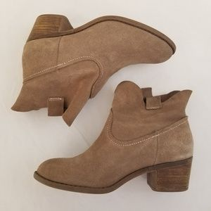 Womens Ankle Boots 8